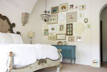 bedroom ideas / by Mallory Edge