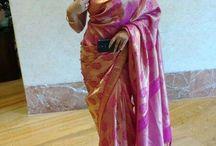 Indian Fashion / by Poulami Mal