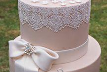 Dop / Cake decorating