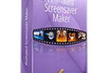 تحميل Animated Screensaver Maker مجانا لصناعة شاشة التوقف مع كود التفعيلhttp://alsaker86.blogspot.com/2017/07/Download-Animated-Screensaver-Maker-free-activation-code.html
