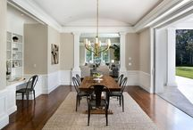 collection: Grand Dinning / by ART of LIVING by Sotheby's International Realty