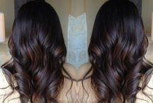 // Hair Inspo