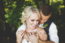 Brooke & Alex Wedding