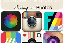 apps / by Jessica Van Dyne-Evans