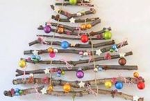 Wall Christmas Tree