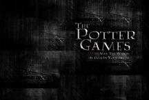 Harry Potter / by Kaitlyn Stradtmann