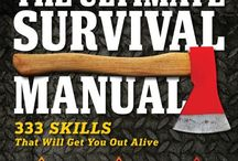 Emergency, Disaster, Survival, SHTF Prepping / Emergency Preperation  / by Don Richardson