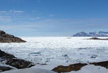 Greenland / Things to do on the Rubicon 3 2015 Westfjords and Greenland expedition.