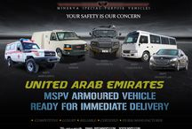 Best Armored Vehicles UNITED ARAB EMIRATES