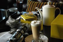 Afternoon Tea / A Collection of the Afternoon Tea we offer at the hotel, and a few other re-pins of ones that we like :)