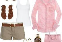 Clothes I like / by Alisha Zylstra