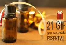 Essential Oil Gifts