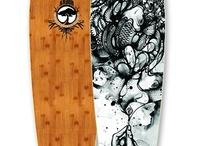Boards & lifestyle / by Nicola Hemmings