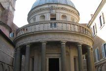 architecture Italy 16th century