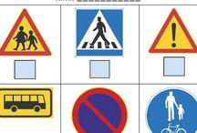 Liikennekasvatus