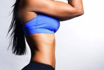 Black Girl Fitness / It's easy to get snatched...
