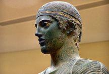 Art de l'Antiga Grècia