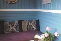 Interior / guestroom