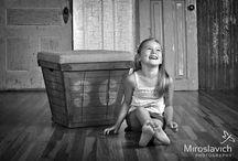 Miroslavich Photography: Kids