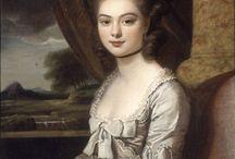 historicke portrety