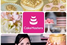 Cake Masters / by alexkess photography
