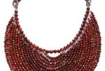 Necklaces / by Enid Pueyo
