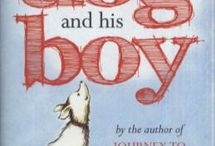 Four-Legged Friends / Books for animal lovers