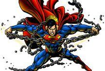 Be My Superman / by Loreta Bidot