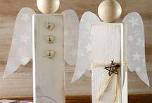 Angels - andělé