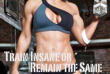 body fitness inspiration