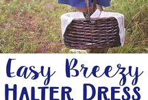 DIY Tutorials for Sewing, Knitting & Crochet