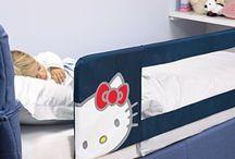 Bariere protectie pat / Aisgura copilului tau protectie cu aceste bariere pentru pat. Pentru mai multe detalii: http://www.babyplus.ro/camera-copilului/bariere-protectie-patut/