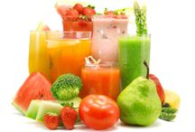 Detoxification, Cleansing & Healing! / How do you heal and cleanse your body?