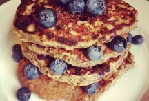 Eat Clean- Recipes for breakfast