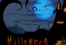 All Hallow's Eve from A-Z / by Kim Long