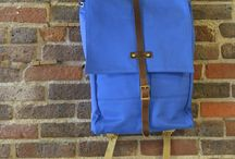 Bags/Backpacks/Totes/Purses / Great carry goods