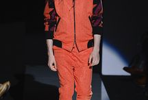 Active Looks / Focusing on the active/fitspo man's looks for ss/2015:  sport-inspired details, urban-gym outfits, unusual sneakers