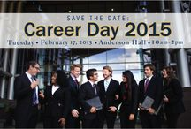 MC Career Day / by Mississippi College