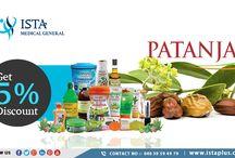 Patanjali Prod. group