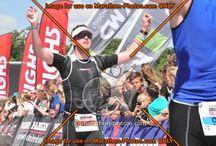 Triathlon/ sport / Triathlon/ sport