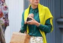 Style / by Melissa Featherstone