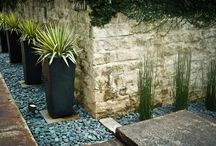 Patios/Landscaping