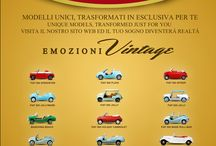 JOLLY POSTERS  VERNAGALLO Company -www.vernagallo .it - Luxury customs convertible-Italiacustoms-Built-Garage-Vintage / Jolly Posters by VERNAGALLO