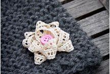 Knit - Beanies