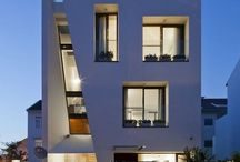 Modern Architecture / Great pieces of modern architecture
