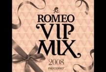 DJ Romeo - The Way (VIP MIX 2008)