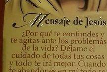 Jesus y mi fe