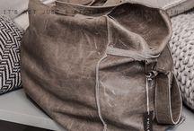 τσάντες δέρματος