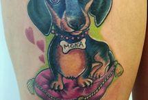 Tatuagens De Maria rits