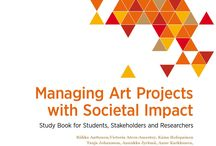 curatorial projects